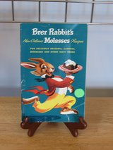 "Vintage Recipe Booklet ""Brer Rabbit's New Orleans Molasses Recipes"" 1948 in Yorkville, Illinois"