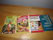 Assorted Booklets~1960's & 1980's in Yorkville, Illinois