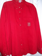 NC STATE LONG SLEEVE SHIRT in Cherry Point, North Carolina
