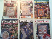 5 better home & garden cross stitch & country crafts in Naperville, Illinois