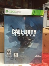 X Box 360 Call of Duty Ghosts Spl ED in Okinawa, Japan