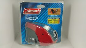 Coleman CPX 6 Portable Electronics Charger in Tinley Park, Illinois