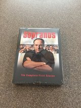 SOPRANOS ~ The Complete First Season in Naperville, Illinois