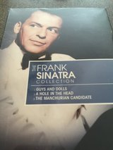 The Frank Sinatra Collection in Chicago, Illinois