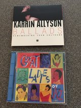 Great Ladies of Jazz or Ballads by Karrin Allyson, Remembering John Coltrane in Chicago, Illinois