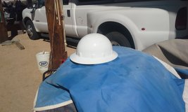 HARD HAT in 29 Palms, California