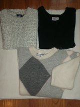 M & L Women Vests and Sweater in Westmont, Illinois