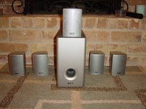 Surround Sound System in Kingwood, Texas