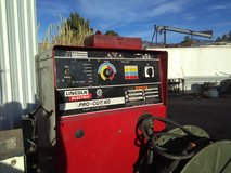 LINCOLN/ MILLER WELDING MACHINES in Alamogordo, New Mexico