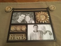 Friends Picture Frame in Yorkville, Illinois