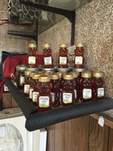 ORGANIC LOCAL HONEY AT SERVICE CLEANERS in Leesville, Louisiana