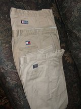 Men's Pants Hilfiger, Nautica, Chaps in Bartlett, Illinois