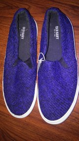 Men's slip on shoes in The Woodlands, Texas