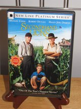 DVD Secondhand Lions in Yorkville, Illinois