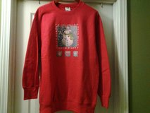 *NEW* Sweatshirt (Christmas) in Eglin AFB, Florida