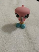 NEW Littlest Pet Shop Flamingos-Retired #1023 in Camp Lejeune, North Carolina