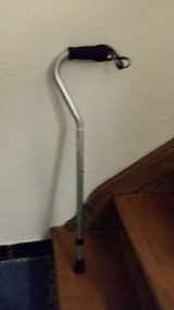 Cane. Medical quality in Ramstein, Germany