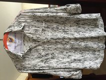 Express Portifino shirt size small in Chicago, Illinois