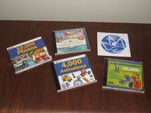 5 Hobby/Crafting CD's~Reduced in Yorkville, Illinois