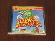 CD Science Blaster JR. Educational in Yorkville, Illinois