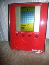 NEW Connect Four Electronic Handheld Game in Camp Lejeune, North Carolina