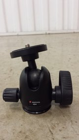 Manfrotto 494 Ball Head for tripod in Oswego, Illinois