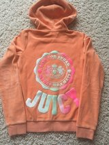 Juicy Couture Hoodie-Youth Size 12 in Joliet, Illinois