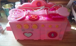 Lalaloopsy oven in Camp Lejeune, North Carolina