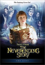 Brand New ~ DVD Tales from the Never Ending Story - The Gift in Yorkville, Illinois