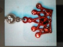 crown belly ring in Camp Lejeune, North Carolina