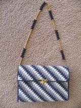 Needlepoint Shoulderbag in Tinley Park, Illinois