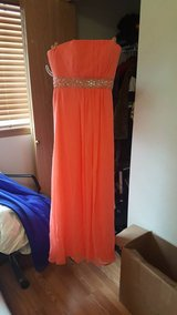 Homecoming/Prom Dress in Fort Lewis, Washington