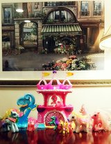 Mermaid Pony Playset by my little pony in Westmont, Illinois