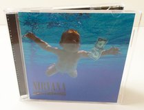 NIRVANA Nevermind CD New from box set in Chicago, Illinois