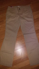 women's khaki pants size 10 in Spring, Texas