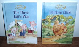 RARE Chicken Little Hardcover Books Children's Classics by Bright Sparks... in Chicago, Illinois