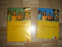 French Schoolbook set in Ramstein, Germany