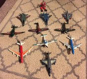ToY AIRPLANES Lot in Fort Benning, Georgia