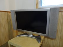 SHARP Very Good Condition 30'' LCD 720P TV ,Made in Japan ,Powerful Sound , remote control,recei... in Naperville, Illinois