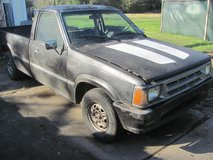 1989 Mazda B2200 parts for sale in Byron, Georgia