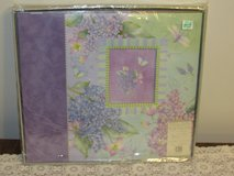 Scrapbook Album~New in Box~Reduced in Yorkville, Illinois