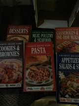Encyclopedia of Favorite Brand Name Cooking. reduced in Tinley Park, Illinois