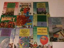 Collection Brand New educational financial comics for kids 2 sets in Naperville, Illinois