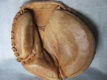 Del Crandall Catcher's Mitt in Chicago, Illinois