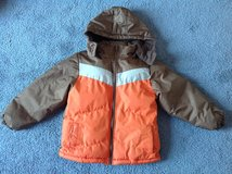 Boys Winter Coat size 5 - 6 in Clarksville, Tennessee