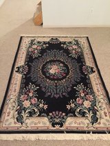 Large Area Rug 5x7 in St. Charles, Illinois