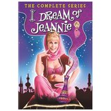 I Dream of Jeannie COMPLETE Series dvds in Kingwood, Texas