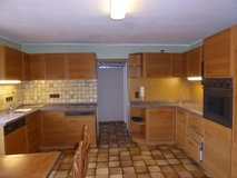 House for Rent nice quiet,no finders Fee. APT.145qm at 2 Familyhouse ,military-housing approved in Ramstein, Germany