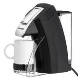 Chefman, My Barista Single Serve Coffee Maker, Black in Chicago, Illinois