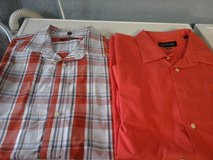 Mens Shirts /// DRESS for SUCCESS ///  ***Shirts 5 and 6 *** in Ramstein, Germany